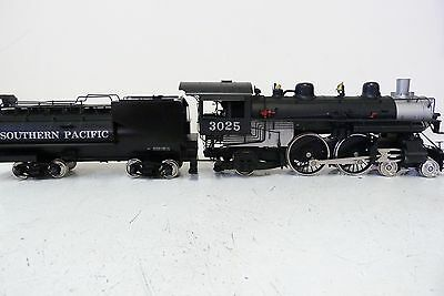Southern Pacific O Scale 4-4-2. Sunset/3rd Rail. 2R DC.