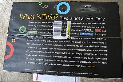 TiVo  Premiere TCD746500 DVR Recorder, 75 HD Hours Of Recording