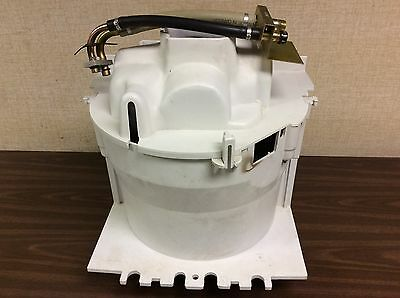 Fuelmaker Cng FMQ-2-36/30 mounting bucket with gas hoses