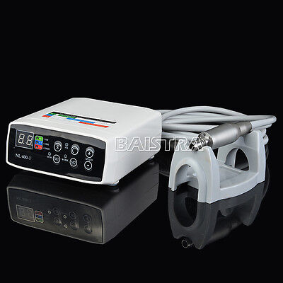HOT Dental Brushless Micro Motor MiNi Electric LED Fit 1:1/16:1/1:5 Contra NSK