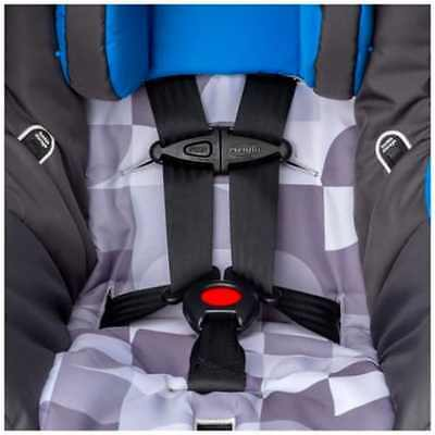 Evenflo Embrace Select Infant Car Seat With Sure Safe Installation London Baby