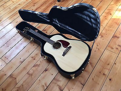 Gibson J45 Special - 1 of 65 Made Worldwide !  - Electro Acoustic Custom Guitar