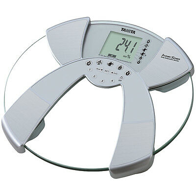 Tanita Innerscan Body Composition Monitor Scale  BC532