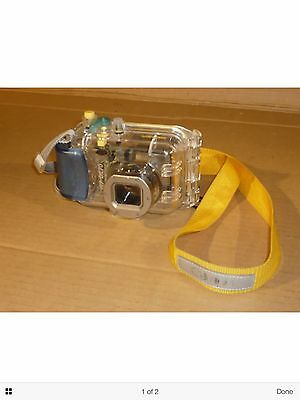 Canon Waterproof Case Wp-Dc70 For Canon Ixus 700