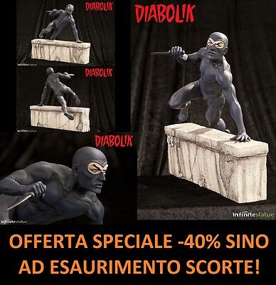 -=] INFINITE STATUE - Diabolik Statua [=- SPECIAL OFFER!