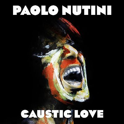 PAOLO NUTINI 'CAUSTIC LOVE' VINYL LP (New & Sealed)