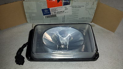 Original Mercedes Nebelscheinwerfer VORNE LINKS Front LEFT fog lamp Actros