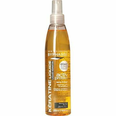 Byphasse Keratine activ protect - 250 ml