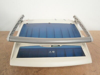 Acco Rexel WB 655 Wire Binding Machine ** WORKING ** including.VAT !