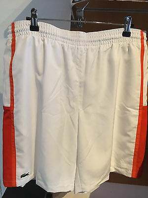 Short Lacoste neuf GH314T
