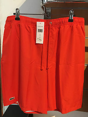 Short Lacoste neuf GH353T