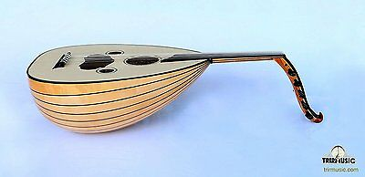 Turkish Quality Maple String Instrument Oud Ud AO-106
