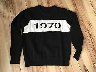 1970 Jumper Size XS / UK 8 Perfect Condition
