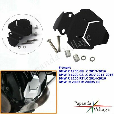Aluminum Engine Housing Guard Protection For BMW R 1200 GS LC ADV 2014-2016 Hot