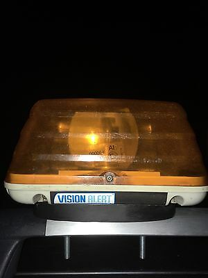 "Vision Alert 48"" LED lightbar beacon with indicator/brake/tail lights Recovery"