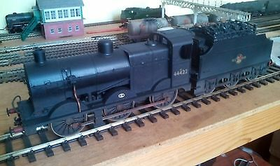 Lima O gauge 4f with added detail, lightly weathered NOW REDUCED!!!