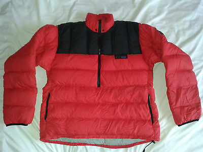Mountain Equipment Down Smock LARGE Jacket