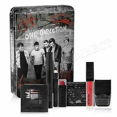 One Direction Midnight Memories Premium Make-up Set Limited Edition Collectable