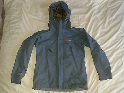 Berghaus Womens Gore-Tex Pro Shell Mountain Jacket SIZE 12