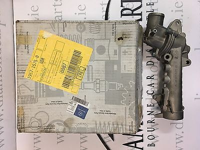 Brand New Genuine Mercedes Thermostat A1112001215