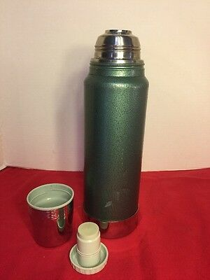 Vintage Aladdin Stanley Thermos No. A-944C One Quart