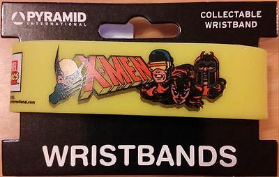 X-Men Collectable Wristband by Pyramid International - Marvel Comics