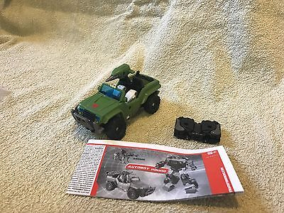 Transformers Classics Universe G1 Hound and Ravage