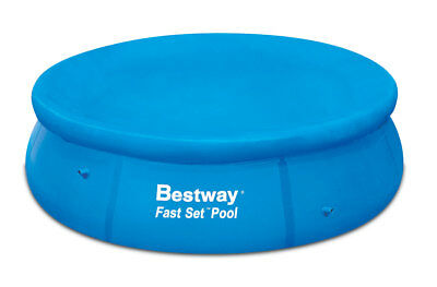 Bestway 12ft Flowclear - Fast Set Swimming Pool Cover