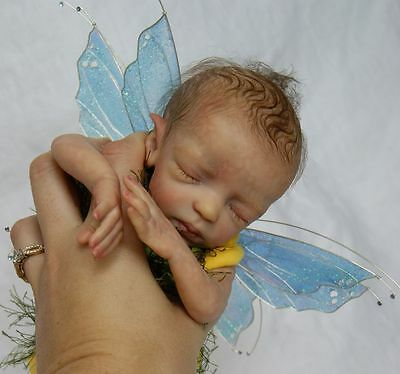 Zodi Mini Fairy Baby