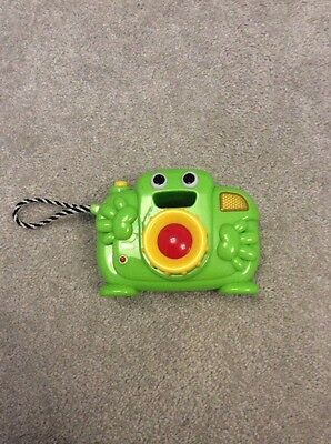 Baby/toddler Toy Camera With Sounds