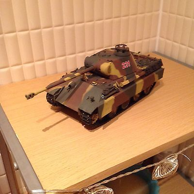 Forces of Valor 1/32 German Panther Ausf. G 80082