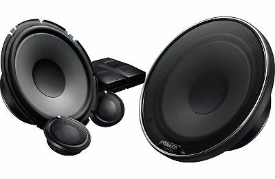 "Kenwood Excelon XR-1800P 7"" component speaker system NEW PAIR XR1800P"
