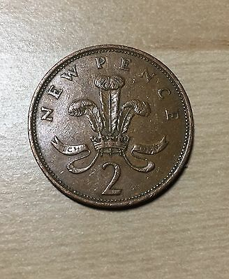 RARE NEW PENCE 2p COINS Before 1983