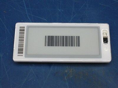 Lot of 25 Pricer SmartTAG Electronic Shelf Labels LARGE 19601-01 FREE SHIPPING