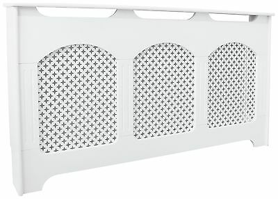 The Collection Winterfold Large Radiator Cabinet - White -From Argos on ebay