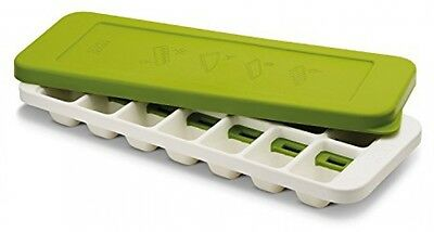 Joseph Joseph Quicksnap Plus Easy Release Ice-Cube Tray With Stackable Lid -