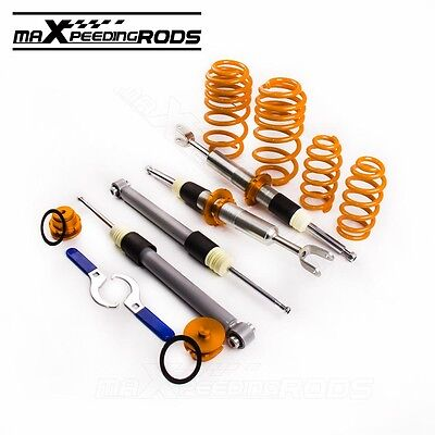 Coilovers Lowering Suspension for AUDI A4 B6 B7 8E 4WD Coilover 00-08 msr