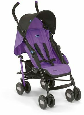 Chicco Echo Stroller - Purple Jam. From the Official Argos Shop on ebay