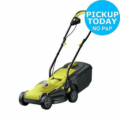 Challenge Cordless Lawnmower - 24V. From the Official Argos Shop on ebay