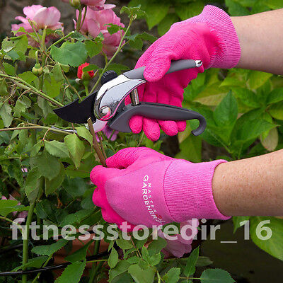Town & Country Professional Master Gardening Garden Gloves No.1 Thorn Protection