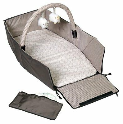 Infantino Travel Bed