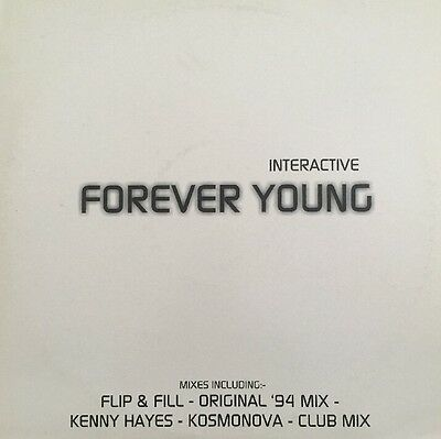 Interactive - Forever Young (Happy Hardcore)