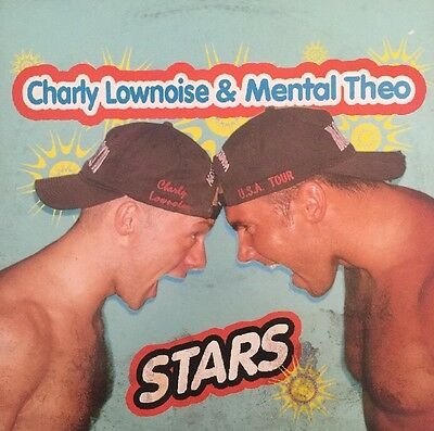 Charly Lownoise & Mental Theo - Stars (Happy Hardcore)
