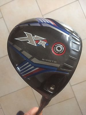 Driver Callaway xr Comme Neuf