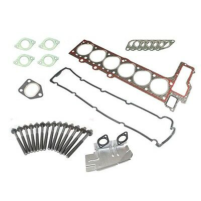 Range Rover P38 2.5D Diesel Cylinder Head Gasket, Full Fitting Kit & Bolts Set