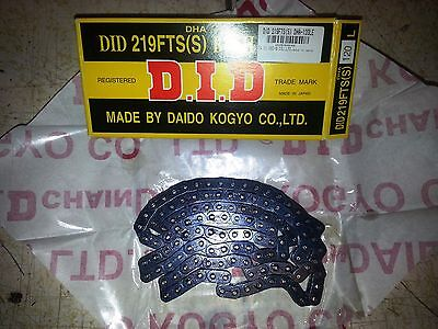DID 219FTS(S) 120 GS1150 GS1100 GS1000 timing cam chain 12760-45040 dragbike