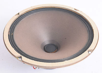 Vintage Goodmans 01A2C Speaker Driver Unit