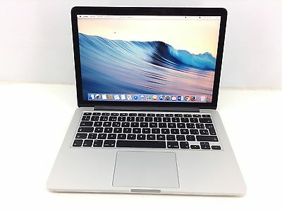 "Apple Macbook Pro Core I5 2.7 13 (2015) (A1502) 8Gb 250Gb Ssd 13.3"" I5 1739061"