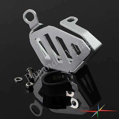 Brake Reservoir Guard Front Protector Cap For BMW R1200GS Adventure 13 14 15 16