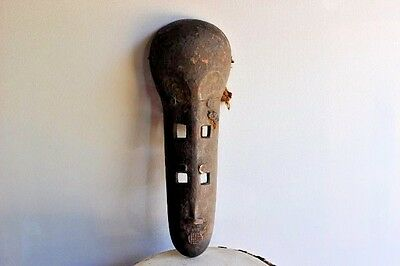Gabon mask, Ngil mask , tribal used from Africa